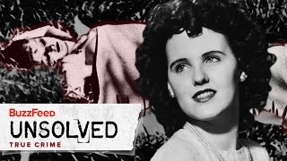 Video The Chilling Mystery Of The Black Dahlia MP3, 3GP, MP4, WEBM, AVI, FLV Maret 2018