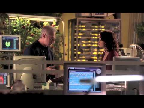 Threshold S01E12 HD - Vigilante, Season 01 - Episode 12 Full Free