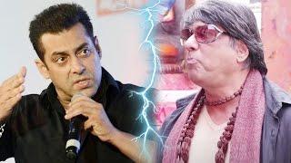 Video Mukesh Khanna Badly INSULTED Salman Khan MP3, 3GP, MP4, WEBM, AVI, FLV Oktober 2018