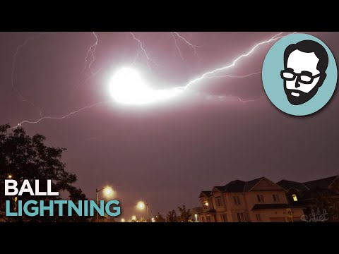 Ball Lightning: Weather's Biggest Mystery | Answers With Joe