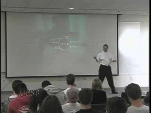 Technologie Management Program UCSB Innovation