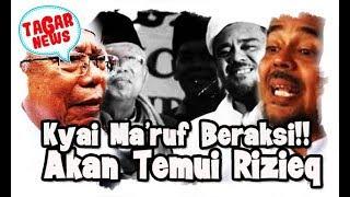 """Video Ma'ruf Amin Mulai """"Beraksi"""" Saya Akan Menemui Rizieq Di Sela Ber Haji MP3, 3GP, MP4, WEBM, AVI, FLV Agustus 2018"""