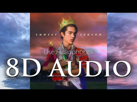 Conan Gray - (8D Audio) Lookalike