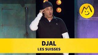 Video DJAL - Les suisses MP3, 3GP, MP4, WEBM, AVI, FLV Mei 2017