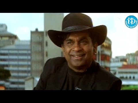 Vamshi Movie - Ali, Tanikella Bharani, Mahesh Babu, Brahmanandam, Namrata Shirodkar Funny Scene