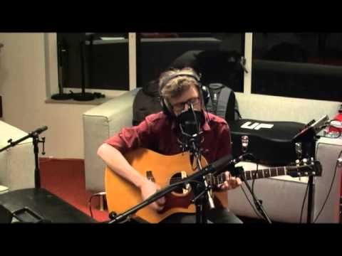 Douglas Firs - 'All The Same Difference' (Live @ De Staat van Stasse) | NPO Radio 2