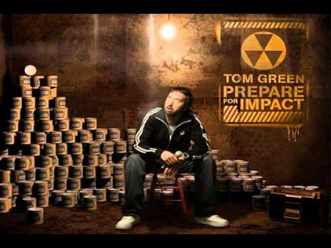 Tom Green - Im No Comedian