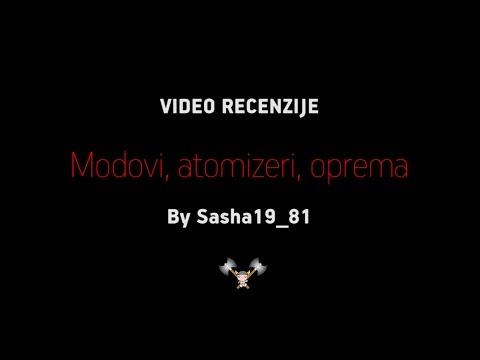 Sasha19_81 eGripII recenzija