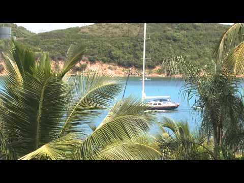 Hotelvideo: De Dansk Vestindiske øer - Carib Beach Resort, St. Thomas (видео)