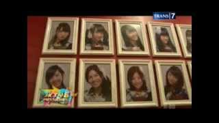 Nonton JKT48 Missions 23 Juni 2013 Eps.1 (1/3) Film Subtitle Indonesia Streaming Movie Download