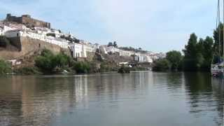 Mertola Portugal  city images : A trip down the river Guadiana by dinghy, from Mértola in Portugal to Pomarão