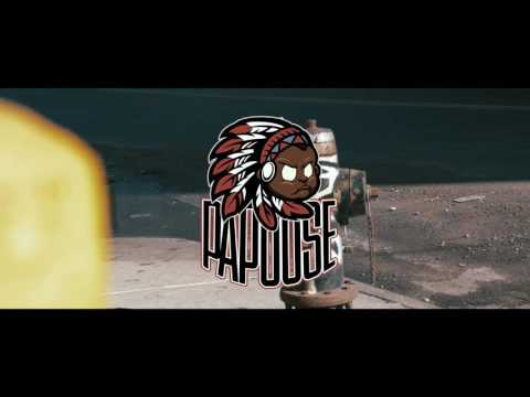 New Video: Papoose- Darkside