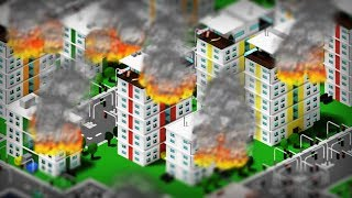 Video I Made $7,315,652 by Setting My Own City on Fire - Road to Your City - Let's Game It Out MP3, 3GP, MP4, WEBM, AVI, FLV Juli 2019