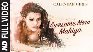 Nonton Calendar Girls  Awesome Mora Mahiya Full Video Song   Meet Bros Anjjan  Khushboo Grewal Film Subtitle Indonesia Streaming Movie Download