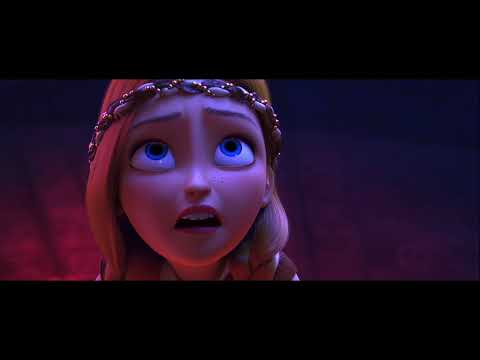 Snow Queen 3: Fire And Ice - Trailer