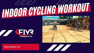 Video Exercise Bike WorkOut | 50 Min Fitness Training | #FiVR MP3, 3GP, MP4, WEBM, AVI, FLV September 2019