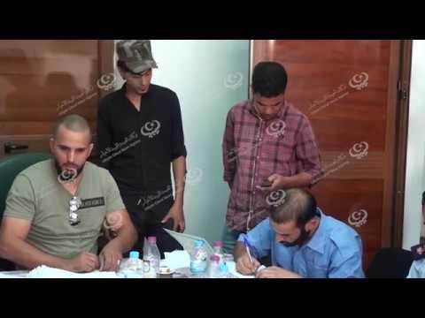ضم بعض التشكيلات المسلحة تحت مظلة وزارة الداخلية بحكومة الوفاق الوطني