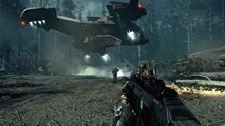 Video Amazing Futuristic Stealth Mission from Call of Duty Advanced Warfare MP3, 3GP, MP4, WEBM, AVI, FLV September 2018