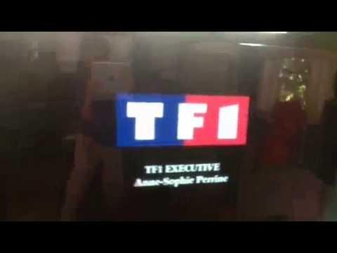 Treehouse TV / Lux Animation / TF1 / Alphanim / Nelvana