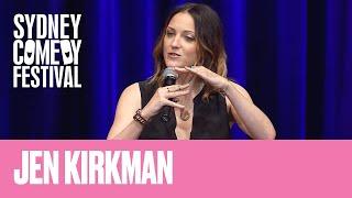 Nonton Jen Kirkman   Sydney Comedy Festival 2015 Film Subtitle Indonesia Streaming Movie Download