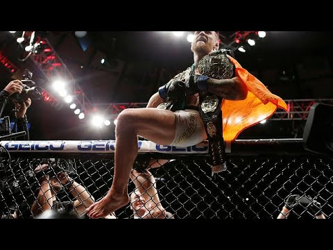 MMA: Κρεμάει τα γάντια του ο Κόνορ Μακγκρέγκορ