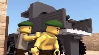 Video LEGO PRISONERS OF WAR MP3, 3GP, MP4, WEBM, AVI, FLV November 2018