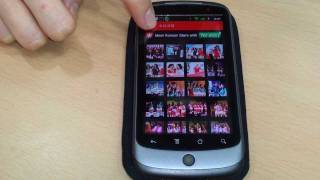 Korean Stars YouTube video
