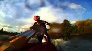 8. DJR Ltd - 2007 2009 Yamaha Superjet Jet Ski Freestyle Riding - Dan Rowan