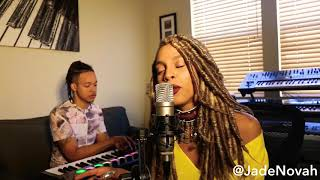 Video Tamia - Officially Missing You (Jade Novah Cover) MP3, 3GP, MP4, WEBM, AVI, FLV Juni 2018