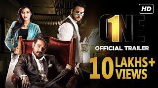 Nonton One | Official Trailer | ওয়ান  | Prosenjit | Yash | Nusrat | Birsa | Arindom | SVF Film Subtitle Indonesia Streaming Movie Download