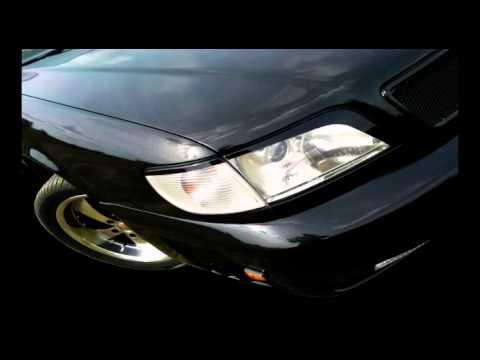 Audi a6 c4 2.6 тюнинг фотка