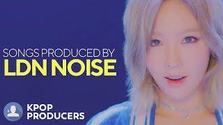 Video SONGS MADE BY LDN NOISE (Kpop Producers) MP3, 3GP, MP4, WEBM, AVI, FLV November 2018