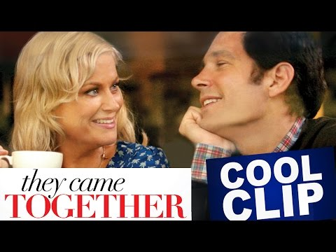 They Came Together Clip 'How They Met'