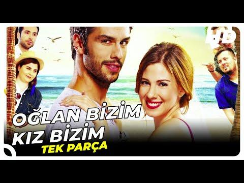 Oğlan Bizim Kız Bizim - Türk Filmi
