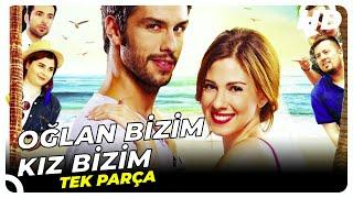 Filmin Konusu:İstanbul'da yaşayan oto tamircisi Emre ve düğün organizatörü Zeynep'in hiçbir ortak noktası yoktur. Hatta birbirlerini bile tanımamaktadırlar. Ancak ikisi de radyo çekilişinden Antalya tatili kazanır ve yanlarını birer arkadaşlarını alarak tatile giderler. Bu tatilde ikisi de kendilerini hem komik hem de eğlenceli olaylar zincirinin içinde bulurlar. Yönetmenliğini ve senaristliğini Semra Dündar'ın üstlendiği film romantik komedi türünde bir gençlik filmi olarak öne çıkıyor. Türkiye'nin sevilen genç yıldızlarını bir araya getiren yapımın başrollerini Aras Aydın, Melis Babadağ, Bala Atabek ve Şahangiller olarak tanınan internet fenomeni Emrah Şahan üsteniyor. Abone Olmak İçin Tıklayın: https://goo.gl/U79UT3Komedi Filmleri: https://goo.gl/p0e9vxDram Filmleri: https://goo.gl/PZuh05Yeşilçam Filmleri: https://goo.gl/d15cZOAşk & Romantik Filmler: https://goo.gl/wWHBejSavaş & Tarihi Filmler: https://goo.gl/oVFR0tAksiyon Filmleri: https://goo.gl/BTpptrKorku Filmleri: https://goo.gl/953cFr