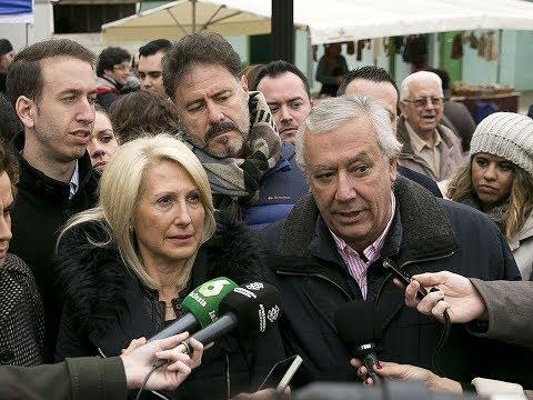 """Arenas ve en la petición de indulto de Iceta """"una ..."""