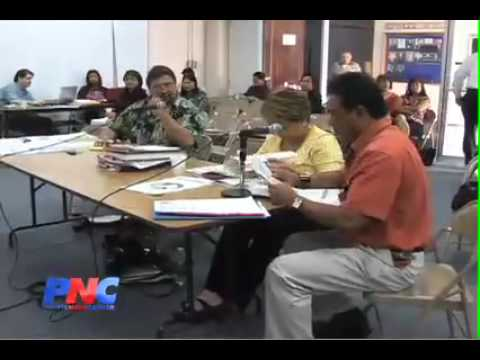 special ed studies - Guam- With a 2010 budget of over $260760303 million dollars, the Guam Public School System continued talks with Senator Ben Pangelinan's appropriations com...