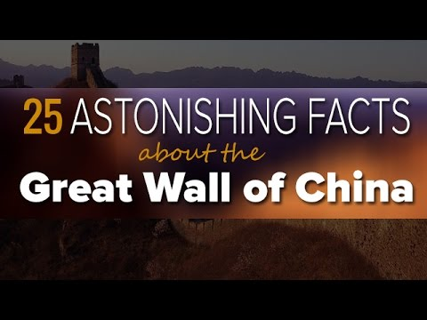 China - There are few people who haven´t heard of the legendary Great Wall of China. The world´s longest man-made structure has been the symbol of China for centuries but there is a plenty of things...