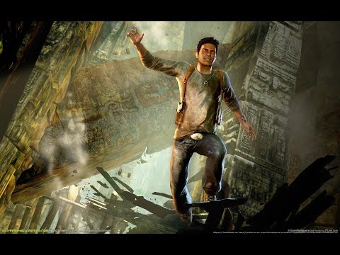 Uncharted - I got a LOT of request to remake my Uncharted movies in HD. I finally got an HD capture device a couple months ago, so I decided it was a good time to remake...