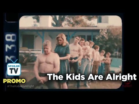 The Kids Are Alright Promo