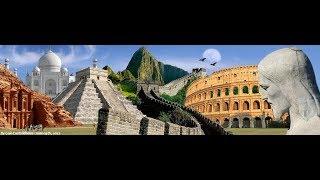 Cuáles son las nuevas 7 maravillas del mundo? Son obras arquitectónicas dignas de ser visitadas por su majestuosidad, como...