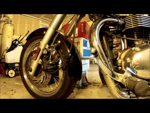 How To Shift, Motorcycle Gear Shifting