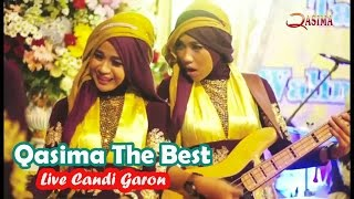 Video Qasima : The Best Pilihan Live Candi Garon MP3, 3GP, MP4, WEBM, AVI, FLV Mei 2018
