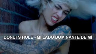 Donuts Hole - Metal Alternativo