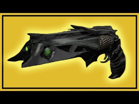 bounty - Thorn is an Exotic Hand Cannon weapon found in Destiny through the exotic weapon bounty mission line. We'll go over the steps you'll need to take to finish the mission and how to get it done...