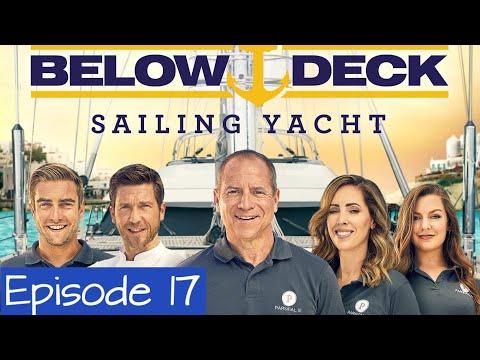 Below Deck Sailing Yacht Episode 17 Regatta Go! Below Deck Sailing Recap Finale