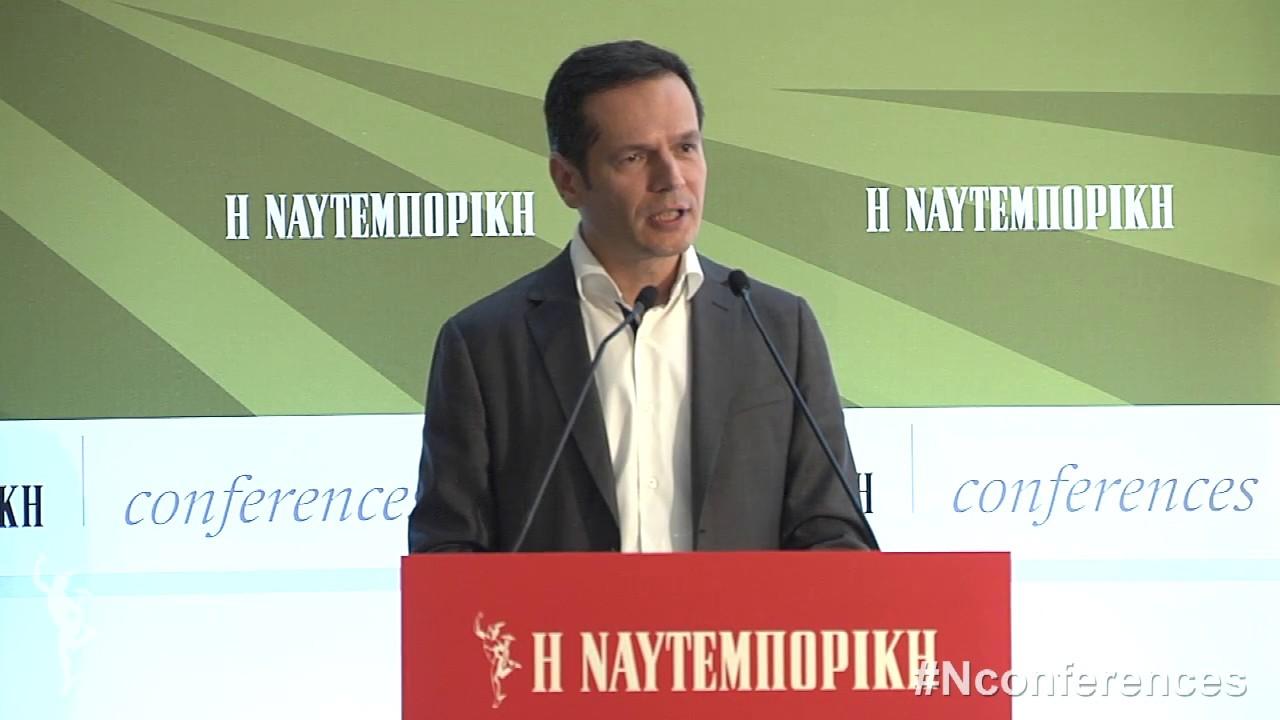 Μάνος Μανουσάκης, Διευθυντής, ΟΤΕ Rural South & ΟΤΕ Rural North