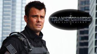 Transformers 5 Title Revealed, Josh Duhamel Returning by Clevver Movies
