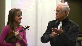 Suite Melody Care with a WONDERFUL Special Guest (Video)