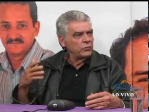 Debate dos Fatos na TVV ed.23 -- 12/08/2011 (1/6)
